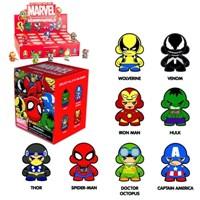 Marvel Micro Munny Mini Figürler