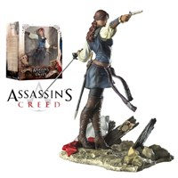 Assassin's Creed Unity Elise The Fiery Templar Statue