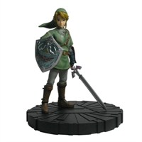 The Legend Of Zelda Statue Link