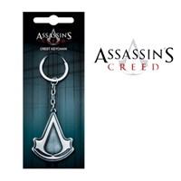 Assassin's Creed Crest Keychain Anahtarlık