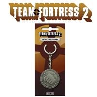 Team Fortress 2 Heavy Keychain Anahtarlık