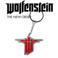 Wolfenstein: The New Order Keychain Anahtarlık