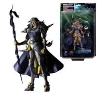 Dissidia Final Fantasy Trading Arts Vol.2 Cecil Figür