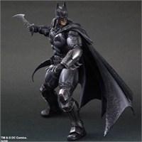 Batman Arkham Origins: Batman Play Arts Kai Figure