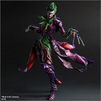 Dc Comics Variant Play Arts Kai The Joker
