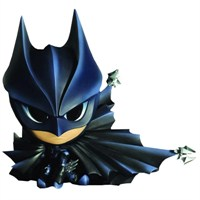 Dc Comics Variant Static Arts Mini Batman