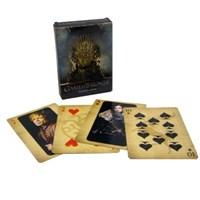Game Of Thrones Playing Cards Poker Kartları