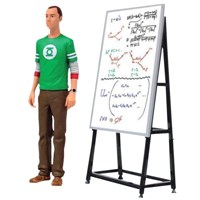 Big Bang Theory Sheldon Cooper Figure 18 Cm