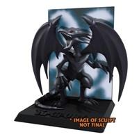 Yu-Gi-Oh! Red Eyes Black Dragon Figür