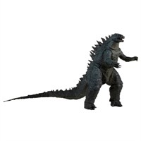 Godzilla 24'' Head To Tail Action Figure With Sound