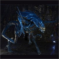 Aliens Xenomorph Queen Ultra Deluxe 15 İnch Action Figure