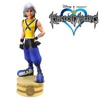 Kingdom Hearts ''Riku'' Head Knocker