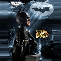 Dark Knight Rises Batman Extreme Head Knocker