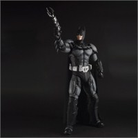 Batman: Arkham Origins 1/4 Scale Action Figure