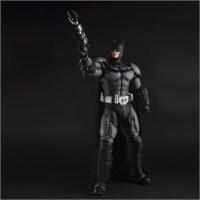 Batman: Arkham Origins 1/4 Scale Action Figure