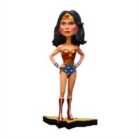 Dc Classics Head Knocker Wonder Woman