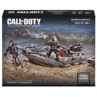 Call Of Duty Beach Assault Set