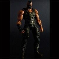 Dark Knight Trilogy Bane Play Arts Kai Figür