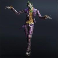 Batman Arkham City Play Arts Kai Joker Figür