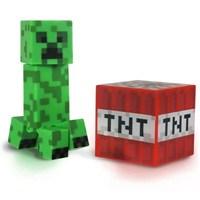 Minecraft Creeper Figür