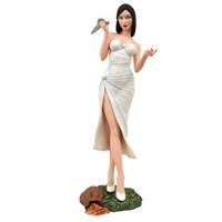 Femme Fatales Snow White Pamuk Prenses Figür