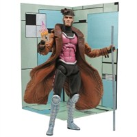 Marvel Select Gambit Figür