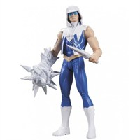 Dc Comics Super Villains Captain Cold Figür