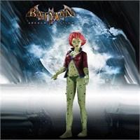 Batman Arkham Asylum Series 2 Poison Ivy Figür