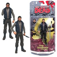 The Walking Dead: Governor Figür Comic Series 2