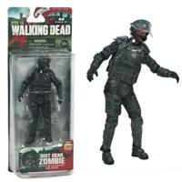 The Walking Dead: Riot Gear Zombie Figür Tv Series 4