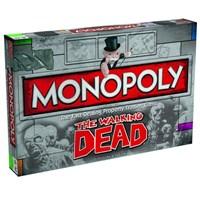 The Walking Dead Monopoly (İngilizce)