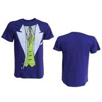 Dark Knight The Joker Tuxedo Tshirt