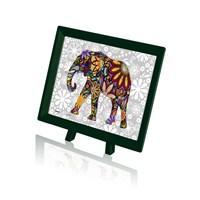 Pintoo Neşeli Fil - 150 Parça Xs Puzzle