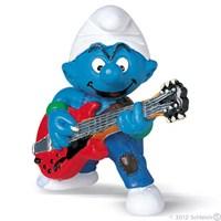 Schleich Gitarcı Şirin