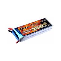 Gens Ace 1800Mah 7.4V 25C 2S1p Lipo Batarya