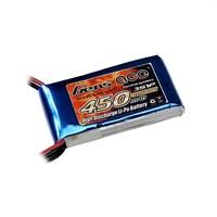 Gens Ace 450Mah 11.1V 25C 3S1p Lipo Batarya