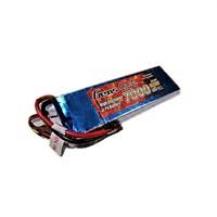 Gens Ace 7000Mah 11.1V 40C 3S1p Lipo Batarya