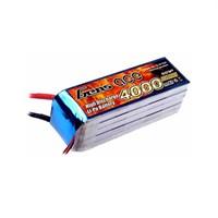 Gens Ace 4000Mah 18.5V 25C 5S1p Lipo Batarya