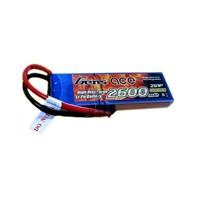 Gens Ace 2600Mah 7.4V 60C 2S1p Lipo Batarya