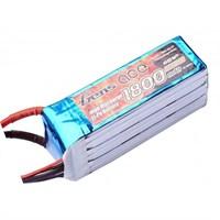 Gens Ace 1800Mah 22.2V 40C 6S1p Lipo Batarya