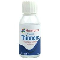 125 Ml Enamel Thınners