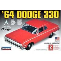 1964 Dodge 330 1/25