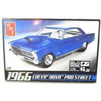 1966 Chevy Nova Pro Street 1/25