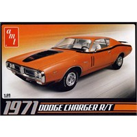 1971 Dodge Charger 1/25