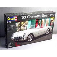 53 Corvette (1:24 Ölçek)