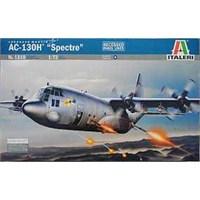 Ac-130H Spectre (1/72 Ölçek)