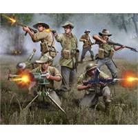 Australıan Infantry Ww Iı