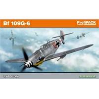 Bf 109G-6 (1/48 Ölçek)