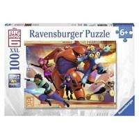 Bıg Hero 6 (100 Parça Puzzle)