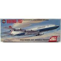 Boeing 707 1/144